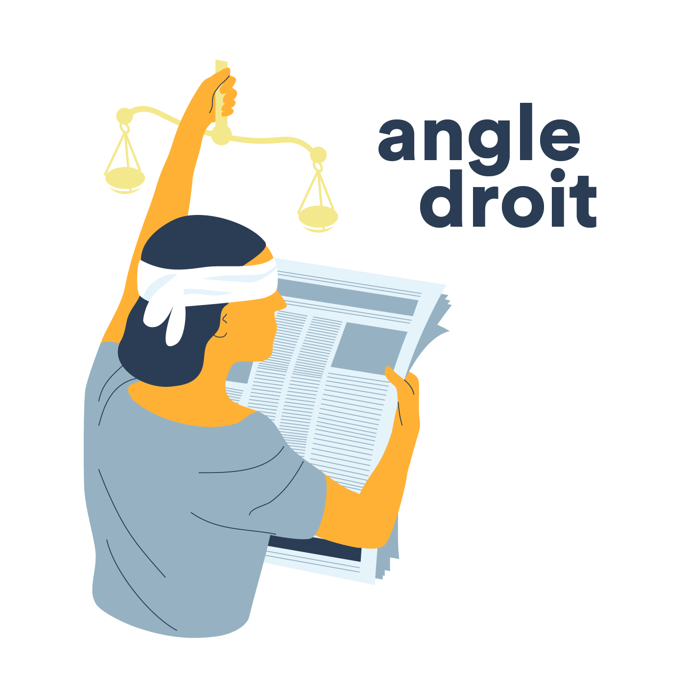 Amicus Radio - Angle droit